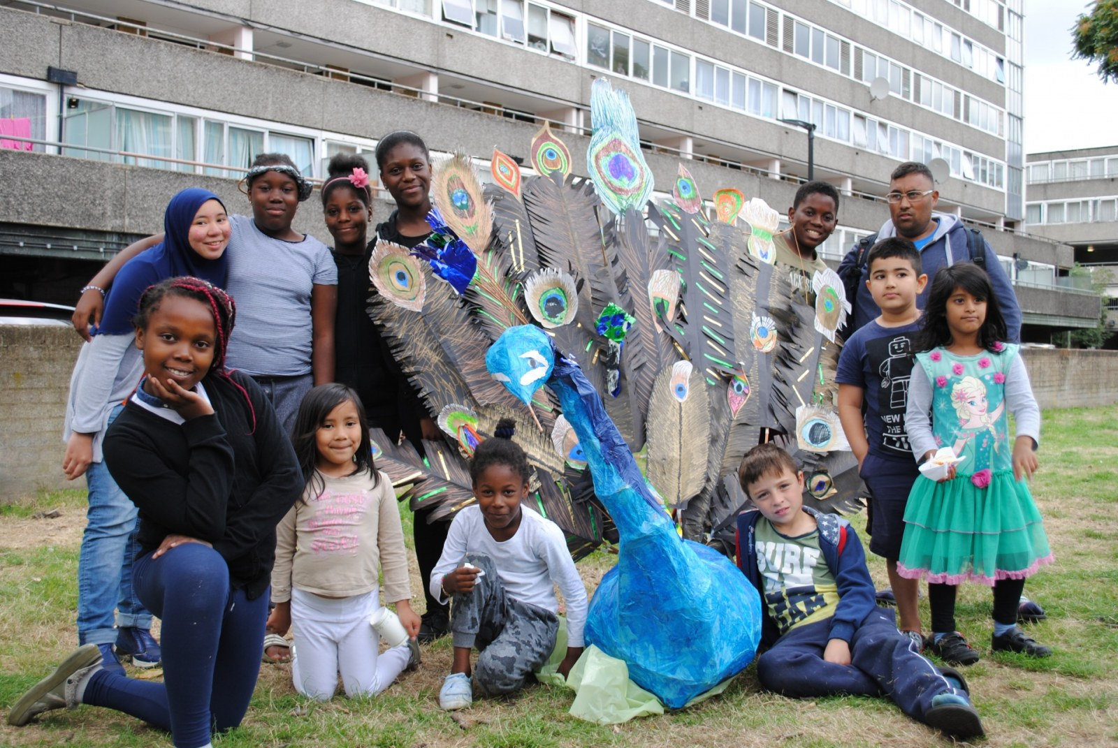 Aylesbury Summer Programme highlights Picture 1