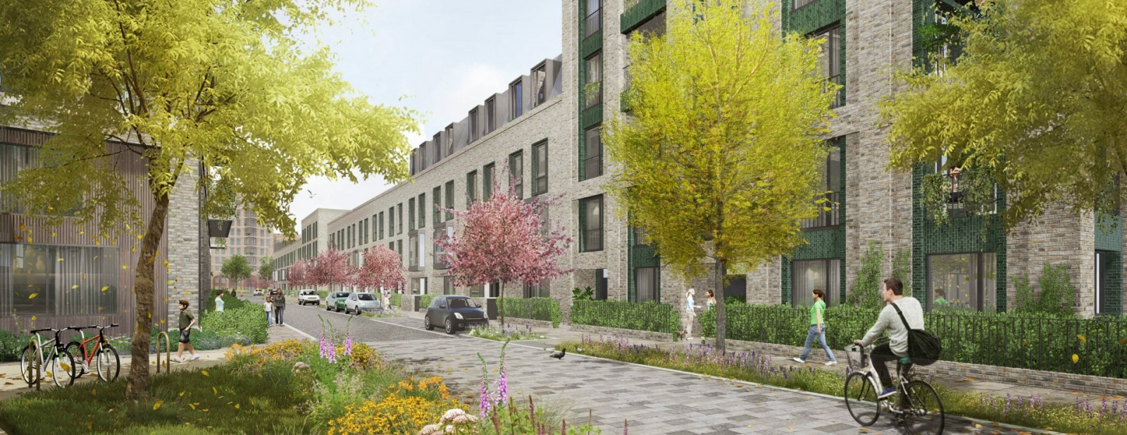 Aylesbury regeneration gets green light Picture 1
